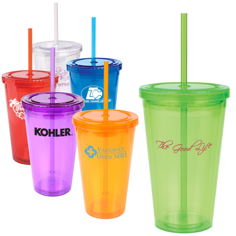 Double Wall Insulated Tumblers!