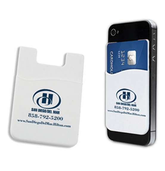 On The Go Wallet!